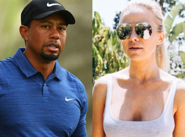 Tiger Woods Declares He's Single and Ready to Mingle