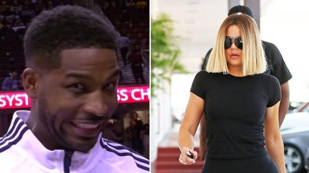 Tristan Thompson in No Rush to get Married to the Kardashians