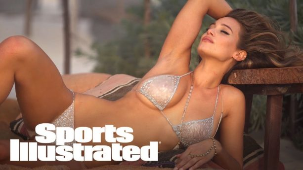 Hannah Jeter Unties & Unwinds Under The Rising Sun In Mexico