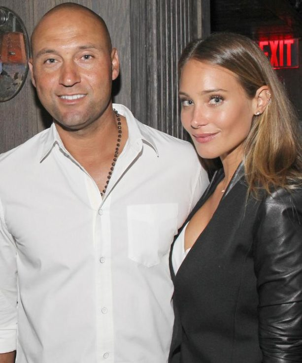 Will Hannah Jeter Show Her True Worth in Derek's Time of Need?