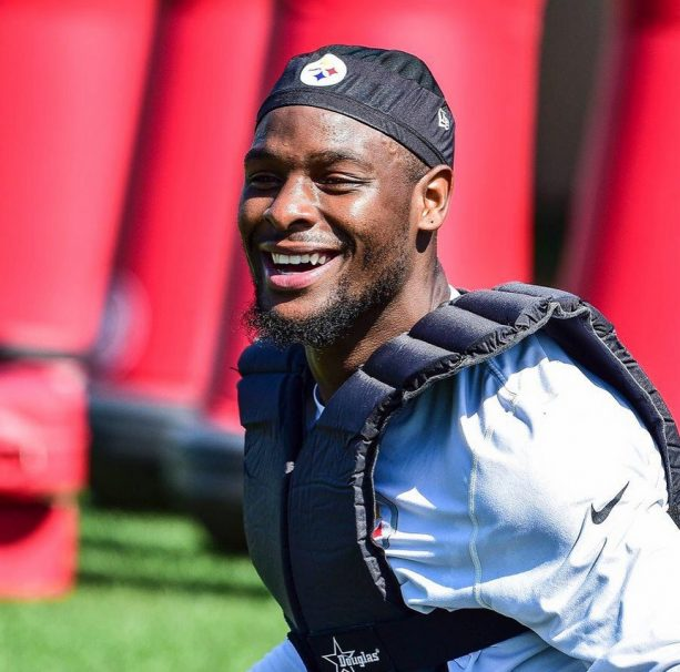 Le'Veon Bell Reveals Role in Call of Duty: WWII During Sneak Preview Night