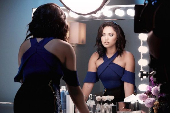 Ayesha Curry Is The Newest Face Of Beauty Brand Covergirl
