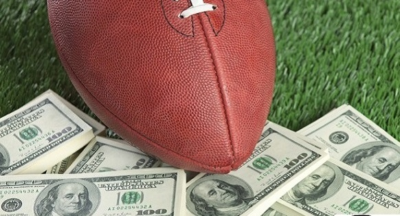 The First Week of the NFL Is HERE And Week 1 Line-Ups Are Basically A CASH MACHINE!