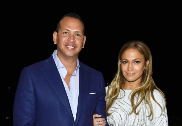 Alex Rodriguez Reveals Why Jennifer Lopez Is 'the Best' Role Model for His Daughters