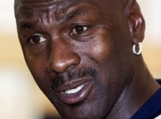 Stephen Jackson Trying to Trash Talk Michael Jordan