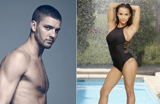 Chandler Parsons Next Target: Hottie Big Brother Contestant