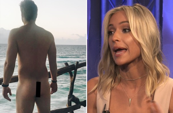 What Kristin Cavallari Thinks about Jay Cutler's Miami Dolphins and Nude Photo