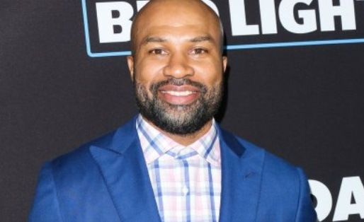 Derek Fisher Will be Dancing with the Stars