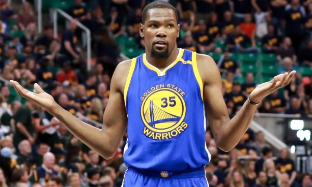 Kevin Durant's Agent Reveals When KD Hit Rock Bottom