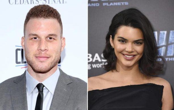 Blake Griffin Dumped his Fiance for the Kendall Jenner
