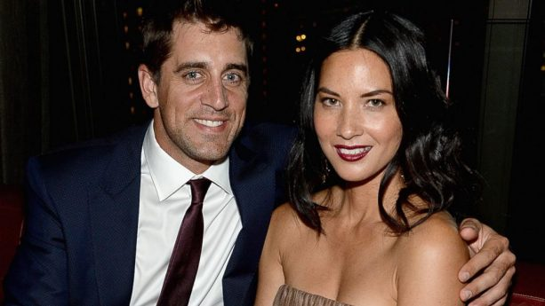 Olivia Munn Talks about What Life was Like as an NFL Girlfriend