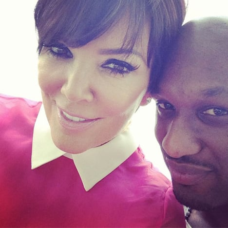 Kris Jenner: Apologizing to Khloe Kardashian for Sleeping with Lamar Odom?!