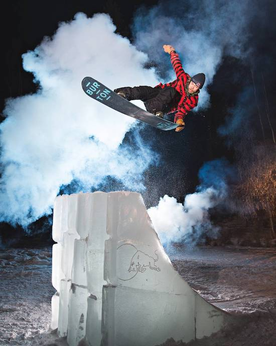 Learn The History Of Snowboarding In This Video
