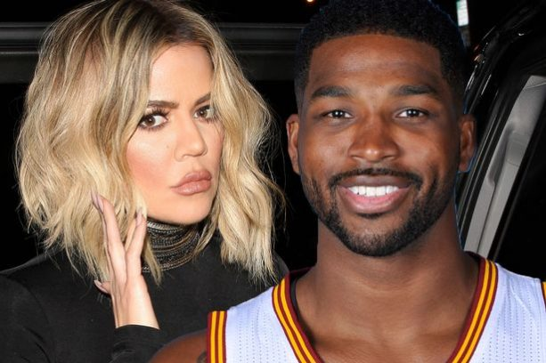 Khloe and Tristan's Spawn's Gender Revealed