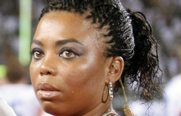 Jemele Hill Will Eventually Be Sh*t Canned?