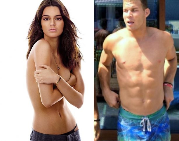 Kendall Jenner and NBA star Blake Griffin to Make it Official