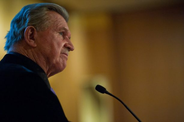 Mike Ditka Gives us the Da Apology We knew Was Coming