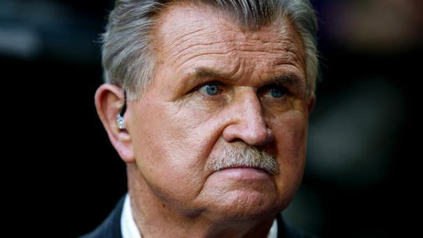 Mike Ditka Says There's Been No Oppression Of Black People In The Last 100 Years