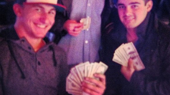 Johnny Manziel Has a New Addiction and the NFL is Majorly Involved