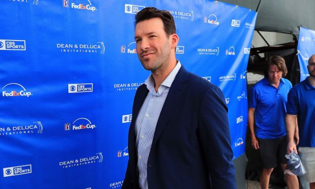 Tony Romo is Bringing the Dad Jokes to TNF