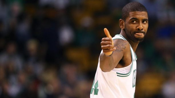 Kyrie Irving Says His Recent Success Is From Not Eating Animals