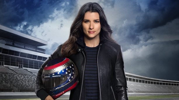 An inside look at Danica Patrick's New Documentary