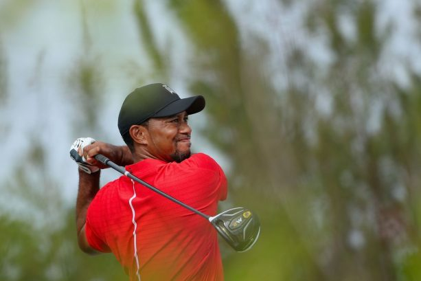 Here's Why Tiger Can't Go Back to His Old Swing