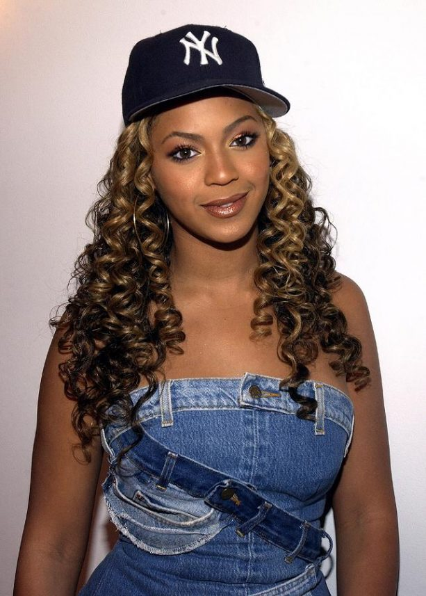 Beyonce Now All in for Her Houston Astros
