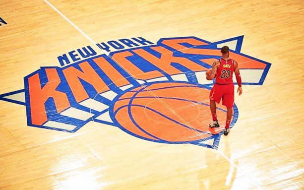 """LeBron James """"Donkey Of The Day"""" For Declaring Himself The King Of New York"""