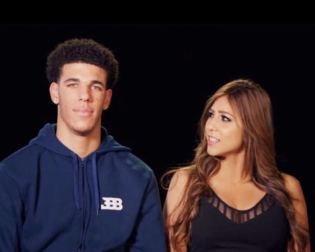 Report: Lonzo Ball Having Relationship Problems