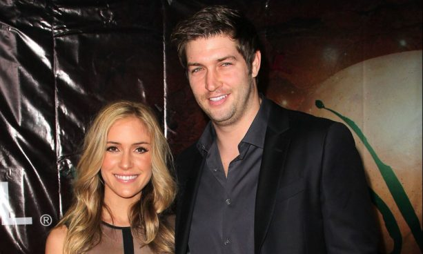 Kristin Cavallari Posts Cryptic Instagram Message about Football