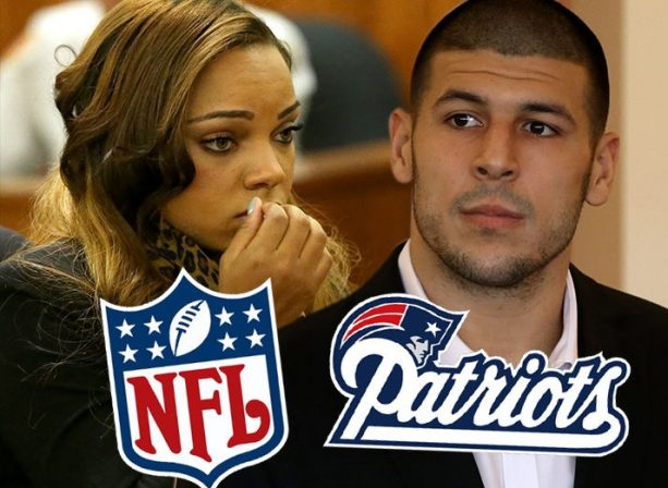 Aaron Hernandez Suffered from Most Severe CTE Ever Found