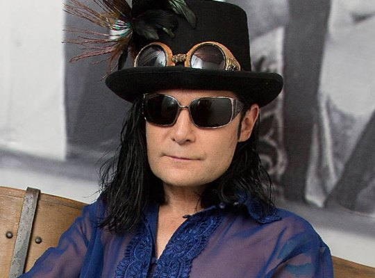 To Add Insult to Injury Now Corey Feldman is Alleging his Molester Works for the Dodgers