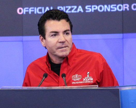 Papa John Says those NFL Players Protesting the Anthem is Hurting Pizza Sales