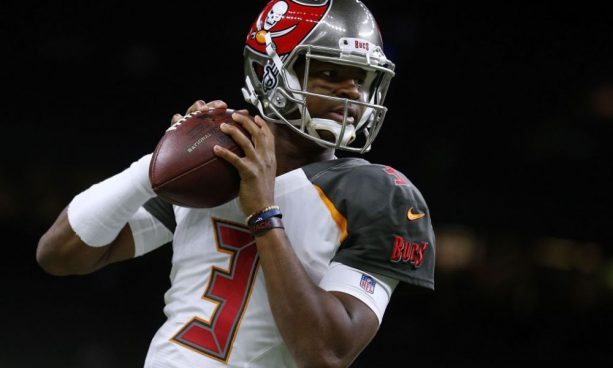 Jameis Winston Delivered a Cringe-worthy Pregame Speech