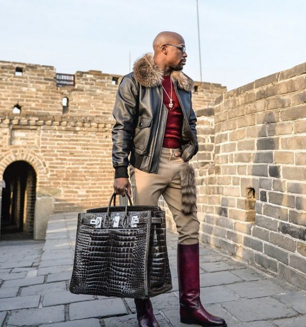 Floyd Mayweather Claims He Was Paid $3 Million to Vacation in China