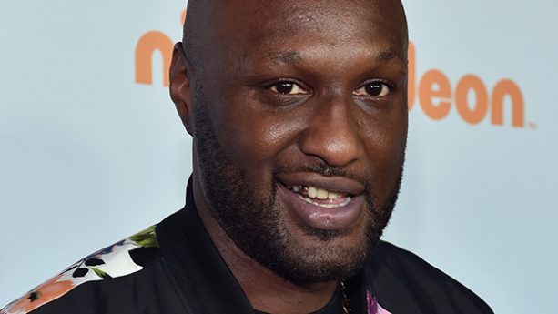 Lamar Odom Survived Black Friday