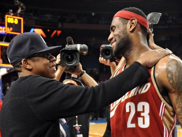 JAY-Z Responds to LeBron James Calling Himself King of New York