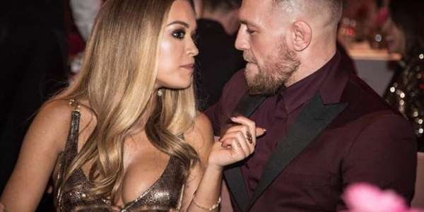 Conor McGregor Getting Close With Video Vixen?