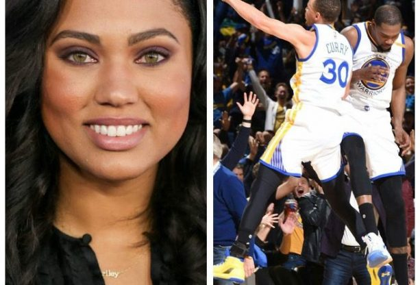 How Kevin Durant Almost Talked Steph Curry Out of Proposing to Ayesha
