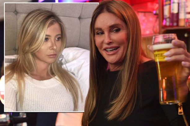 Meet Caitlyn Jenner's 21 Year Old College Student Girlfriend