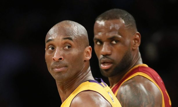 LeBron and Kobe Puppets Back for more Trash Talk