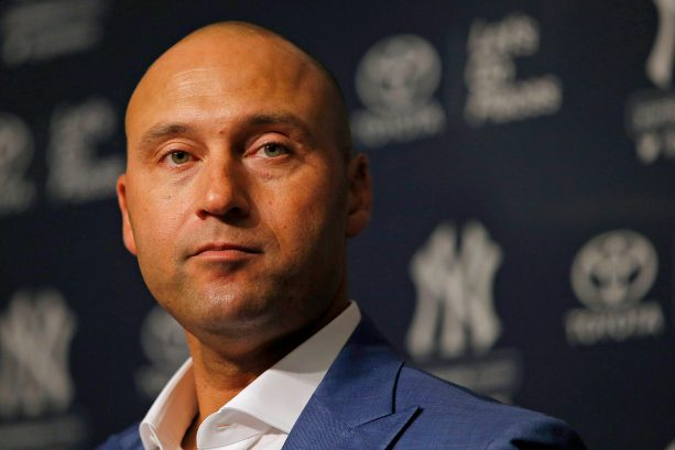 Latest Trend is to hate on Derek Jeter?
