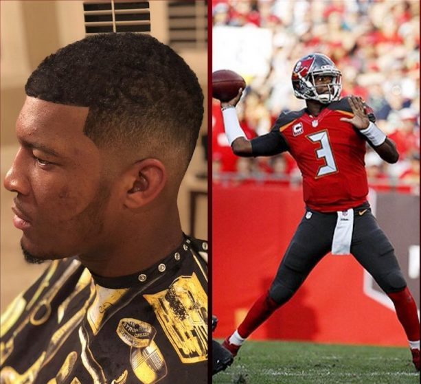 Jameis Winston Gets a House Call Fade