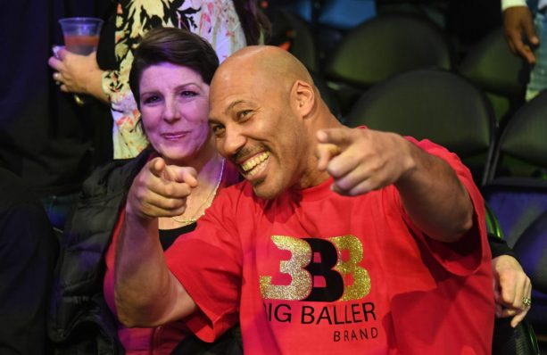 Does Anyone Want LaVar Ball's New League to Succeed?