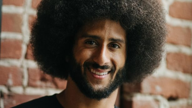 Colin Kaepernick Donates Money To Provide Meals For Inmates