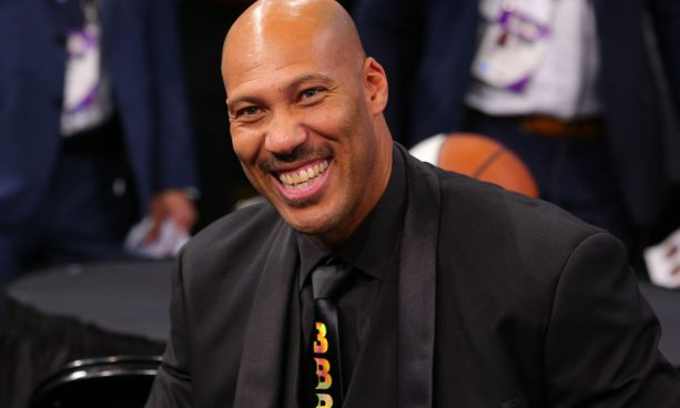 Los Angeles Lakers Enforcing the Lavar Ball Rule