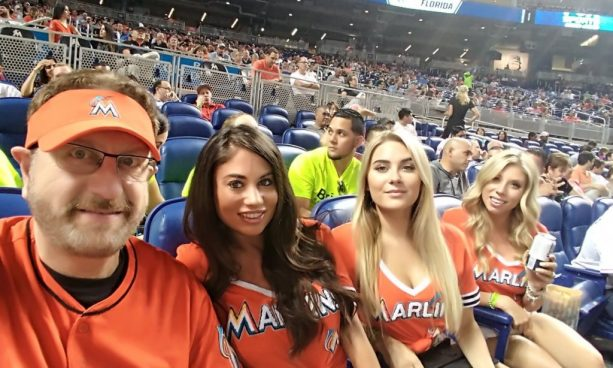 Marlins Man Lays into Derek Jeter at Town Hall Meeting