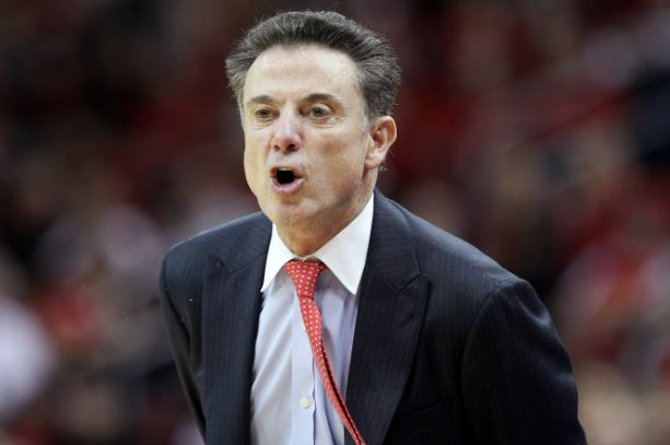 Rick Pitino Strikes Back at Louisville to the Tune of $40 Million Dollars