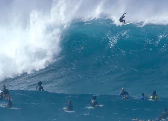 Video- Why Lifeguards in Hawaii Shouldn't Be Sued for Saving Your Life – The Inertia
